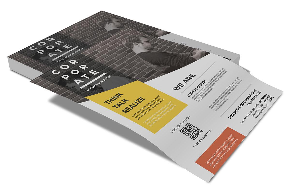 stampa volantini </h1> online, consegna rapida