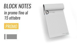 stampa online notes