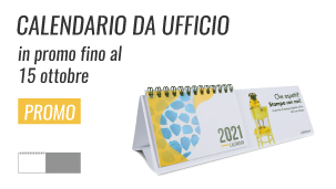 stampa online calendario