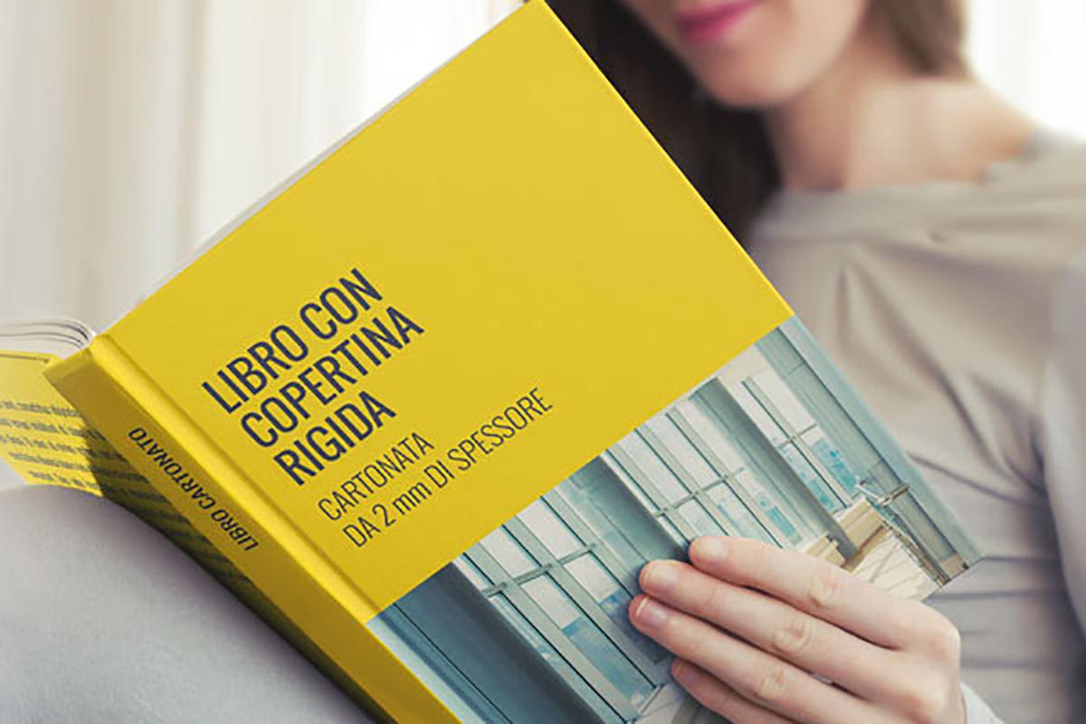 Libri copertina rigida